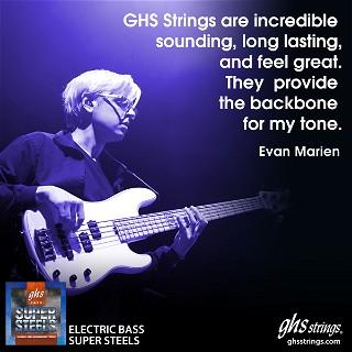 Evan Marien Aqs
