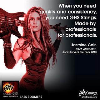 Jasmine Cain Aqs