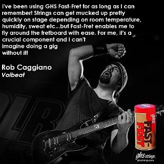 Volbeat Quote Instagram
