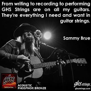 Sammy Brue Quote