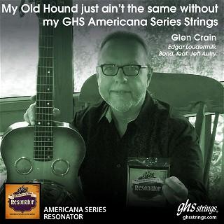 Glen Crain Aqs