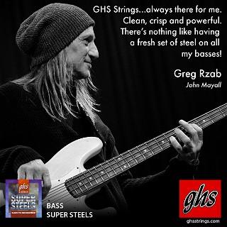 Greg Rzab Aqs