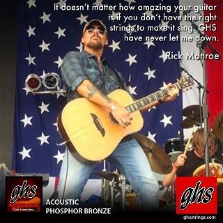Rick Monroe Aqs
