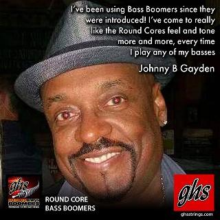 Johnny B Aqs