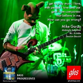 Mike Garza Aqs