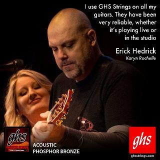 Erick Hedrick Aqs
