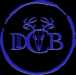 Dcb Logo Beveled