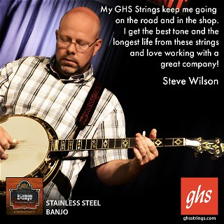 Steve Wilson Aqs