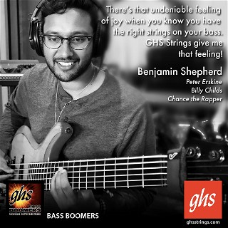 Ben Shepherd Aqs