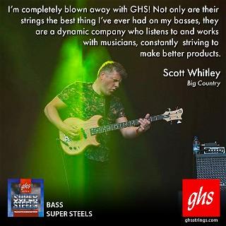 Scott Whitley Aqs