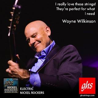 Wayne Wilkinson Aqs