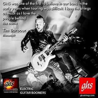 Tim Barbour Aqs
