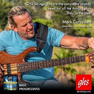 Mark Corradetti V2 Aqs