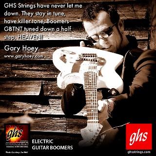 Gary Hoey Aqs