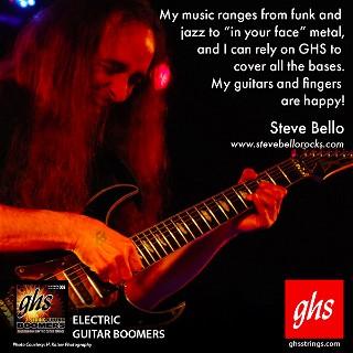 Steve Bello Aqs