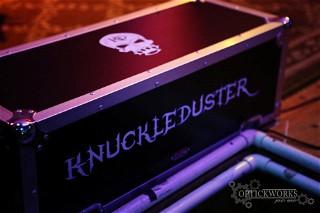Ghs Knuckle Case