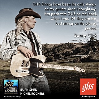 Danny Click Aqs
