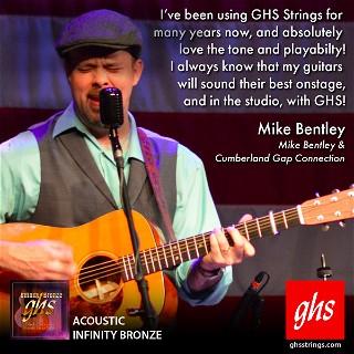 Mike Bentley Aqs