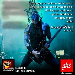 Markus Wells Aqs