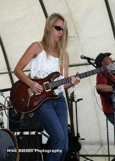 Lisa Southern Md Fest Photo
