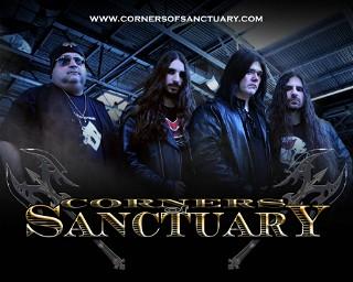 Corners Of Sanctuary Promo 1   Copy