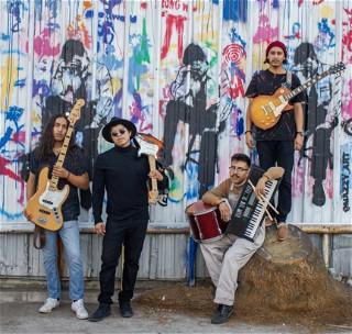 Ghs Band Pic