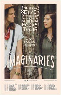 Imaginaries Poster 11x17 Revised 10 16 Smaller