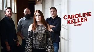 Caroline Keller Band 1