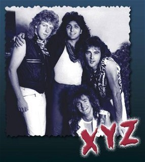 Xyz Logo Photo