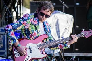 Brandon Kyle Miller Okeechobee Music Fest