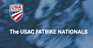 Fat Bike Nationals & State Championships coming to Grand Rapids