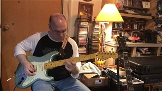 Lesson Teaser! (A little EJ style riffing.)