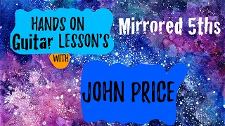 Mirrored 5ths