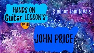 B minor Jam