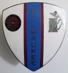 History of Milwaukee Shield