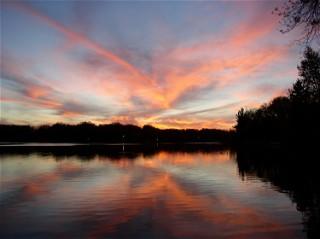 Rick Randall Emerson Lake Mason County