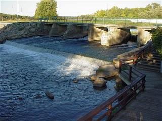 Scott Kroepel Hesperia Dam