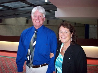 2008 Roy Debbie Bush