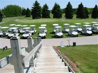 2009 Golf Outing 004