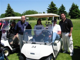 2009 Golf Outing 007