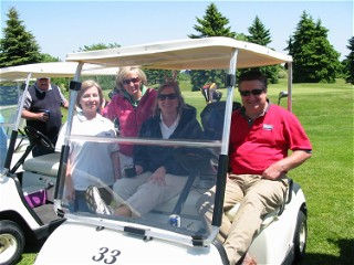 2009 Golf Outing 008