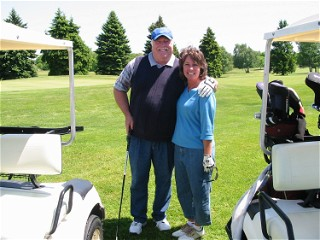 2009 Golf Outing 009