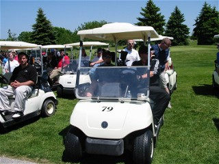 2009 Golf Outing 010