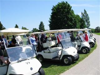2009 Golf Outing 011