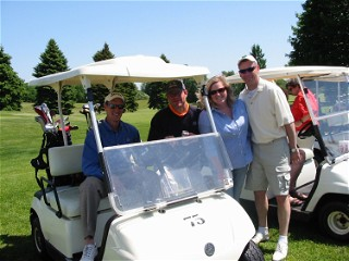 2009 Golf Outing 012