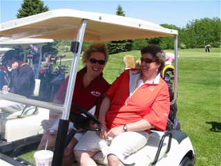 2009 Golf Outing 013