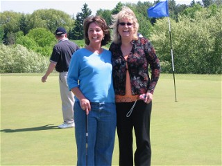 2009 Golf Outing 022