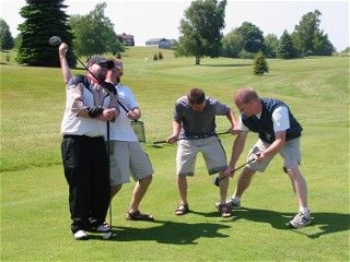2009 Golf Outing 025