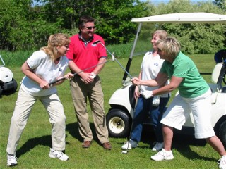 2009 Golf Outing 030