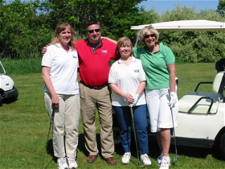2009 Golf Outing 029